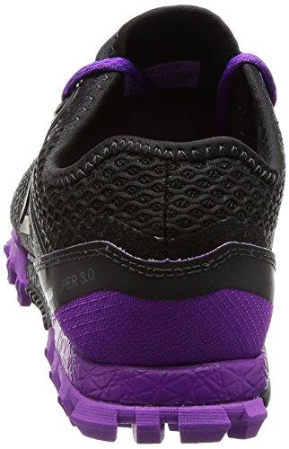 Reebok Femme Violet Vtl Grey Noir All Pwtr Super coal Running De Blue 3 A Ash Chaussures 0 Terrain Vcs Entrainement zzRavOSr
