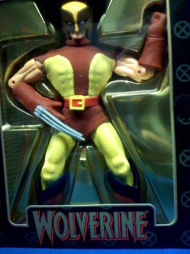 respuestas rápidas Famous Covers Series Wolverine by Juguete Biz by Juguete Juguete Juguete Biz  disfrutando de sus compras