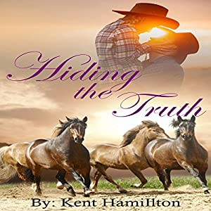 Hiding the Truth Audiobook