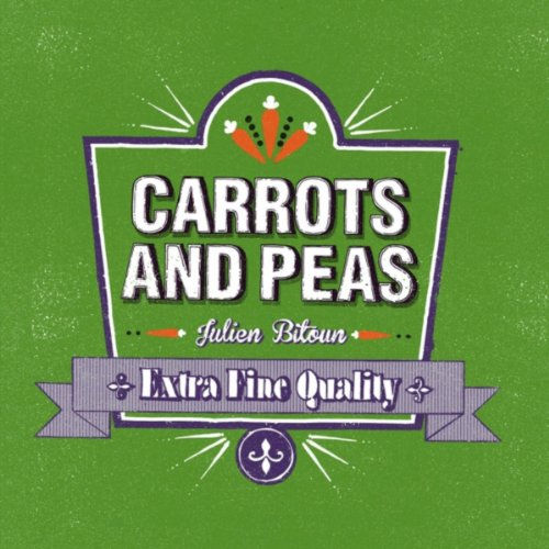Carrots and Peas - Bites Carrot