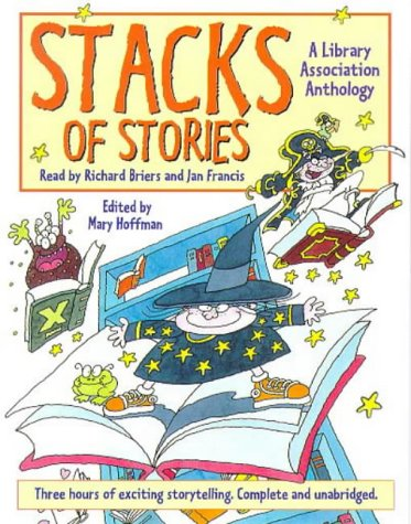 Stacks of Stories 3Hr Double (Story collection)