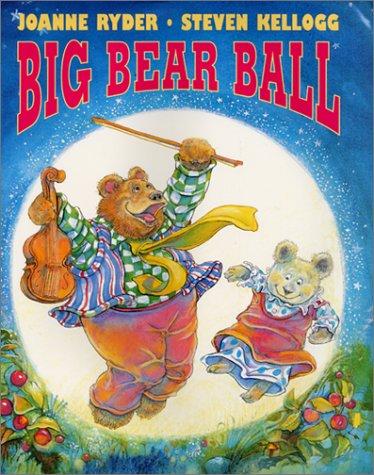 Download Big Bear Ball pdf