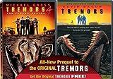 Tremors 4 - The Legend Begins / Tremors