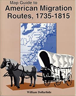 Map Guide to the US Federal Censuses 17901920 William
