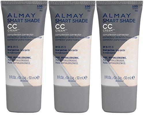 Almay Face Cream - 6