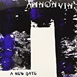 A New Gate by Annon Vin (2014-08-12)