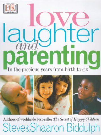 Love, Laughter and Parenting pdf