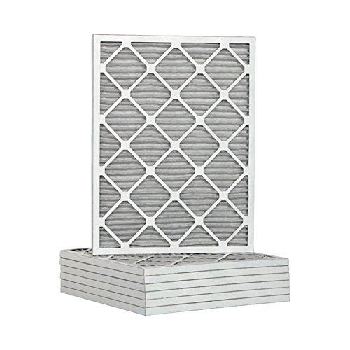 16x32x2 Filtrete Dust & Pollen Comparable Air Filter MERV 8 - 6PK