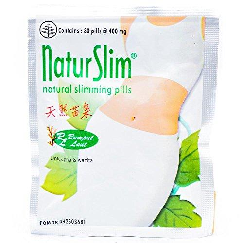 NaturSlim Natur Slim Natural Slimming