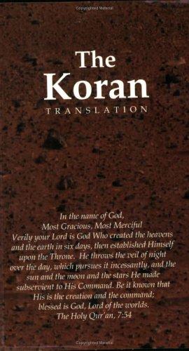 The Holy Koran Interpreted