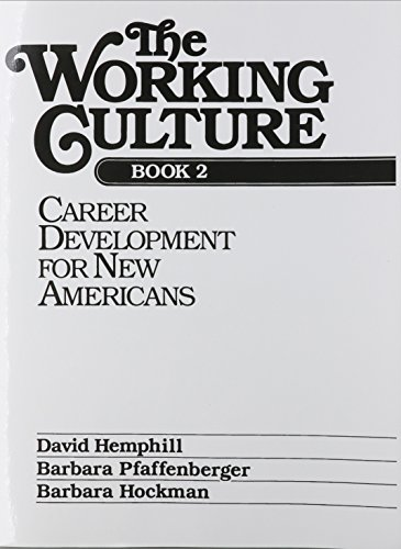 The Book 2, Working Culture (Spectrum Book)