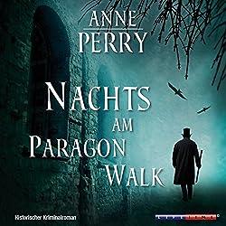 Nachts am Paragon Walk (Inspector Pitt 4)
