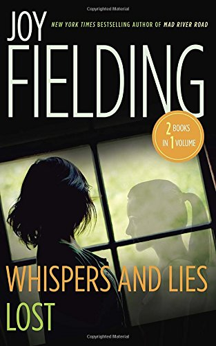 book cover of Lost / Whispers and Lies