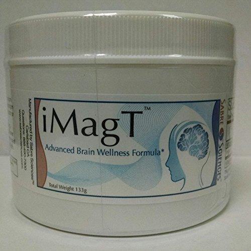 Sabre Sciences, Inc. - iMagT powder 133g (60 servings)