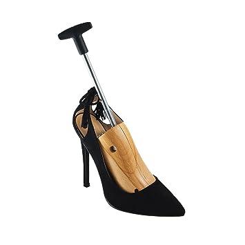 "c0e9dda47a Houseables High Heel Stretcher, 3"" - 6"", Shoe Stretch Women,  Single"