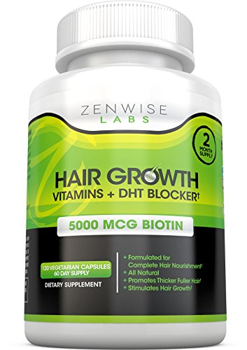 Insta Supplement Magazine: Hair Growth Vitamins Supplement