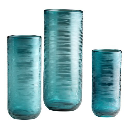 Cyan Design Libra Vase, Large 04359 Ideal Gift for Wedding, Floral / Floor Vase, Party, Home Decor, Office, Spa by Cyan Design (Image #1)