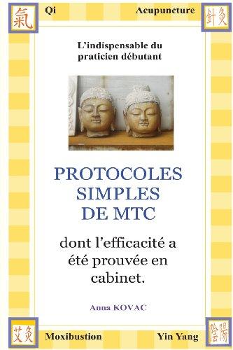 Protocoles Simples de MTC  [Kovac, Anna] (Tapa Blanda)