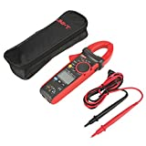 UNI-T UT216 Auto Range LED Digital Clamp Multimeter AC/DC Voltage Current Tester Detector(UT216A)