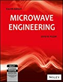 Microwave Engineering (Edn 4) By David M Pozar