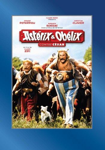 Asterix and Obelix Against Caesar