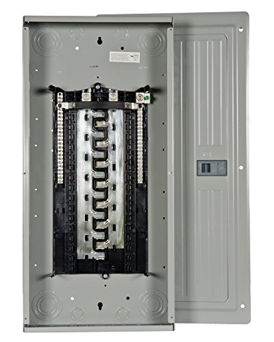 200amp breaker panel - 8