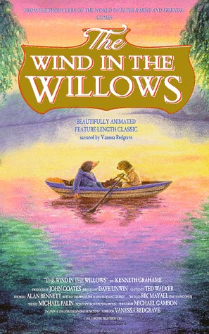 Price comparison product image The Wind in the Willows [VHS]