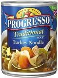Progresso Traditional Soup - Turkey Noodle - 19 oz
