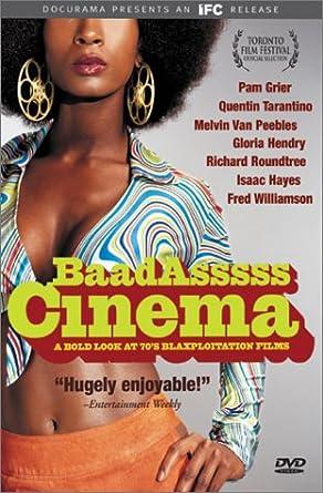 Baadasssss Cinema A Bold Look At 70 S Blaxploitation Films