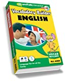 Vocabulary Builder English: Language fun for all the family – All Ages (PC/Mac)
