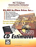 Best Construction Estimating Softwares - CD Estimator Review