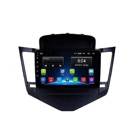 Navegación GPS Lionet para Coche Chevrolet Cruze 2013-2015,9 ...