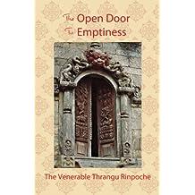 The Open Door to Emptiness