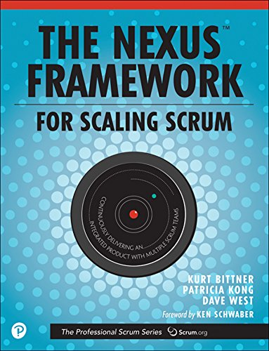93 Best-Selling Scrum Books of All Time - BookAuthority