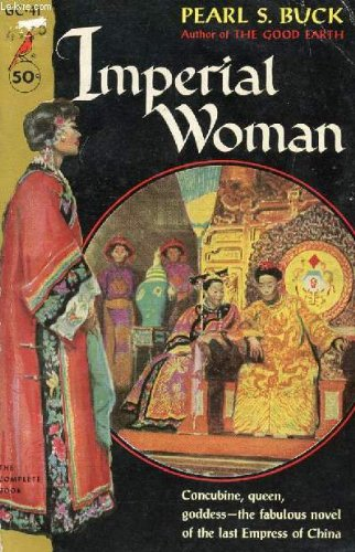imperial woman pearl s buck - 9