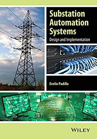 Substation automation systems design and implementation for Substation design pdf