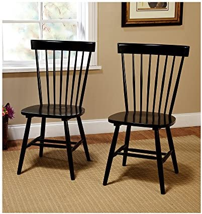 Target Marketing Systems Venice Side Chair – Set of 2
