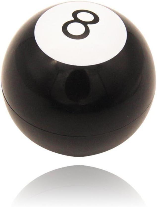 Bola de billar 8 Magic Toy, mamum nuevo Retro Magic Mystic 8 Ball ...