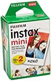 #10: Fujifilm INSTAX Mini Instant Film Twin Pack (White)