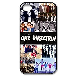 One Direction Iphone 4S/4 Case Cover New All Band Members Case