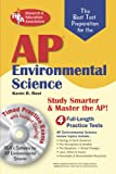The Best Test Preparation for the AP Environmental Science, Kevin R. Reel, 0738601195