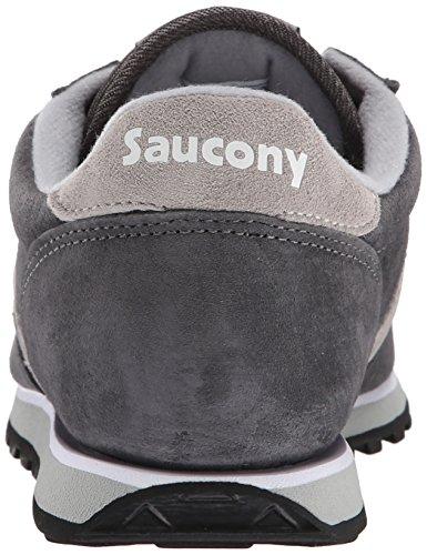 Saucony Jazz Low Pro - - Hombre Gris