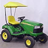Sunshade Fits John Deere LX255, LX277, LX277AWS, LX279, and LX288 Lawn Tractors