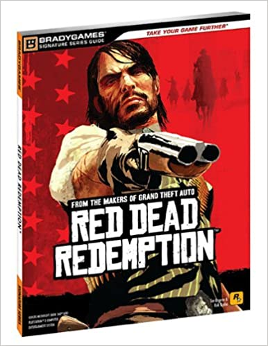 Red Dead Redemption Signature Series Strategy Guide: Amazon.es ...