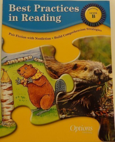 Best Practices in Reading Level B PDF