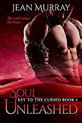 Soul Unleashed (Key to the Cursed Book 4)
