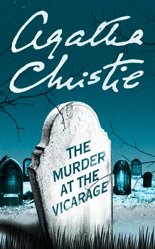 The Murder at the Vicarage (Miss Marple)