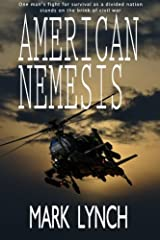 American Nemesis Paperback