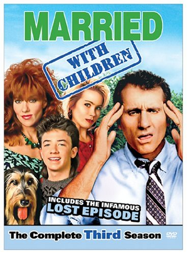 Married... with Children: Season 3 ()