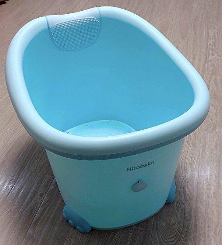 Hhobake Baby Tub, Baby Bathtub by Hhobake